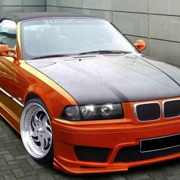 BMW E36 - GEMINI FST