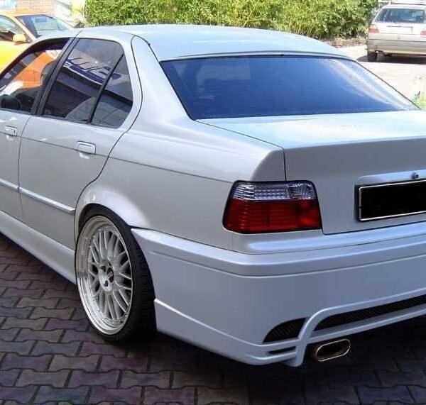 BMW E36 - GEMINI HST