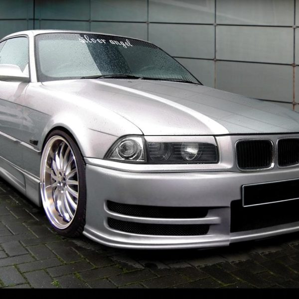 BMW E36 - RACING FST