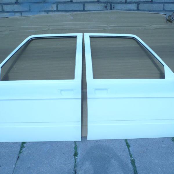 drzwi przednie klejone BMW e28-1